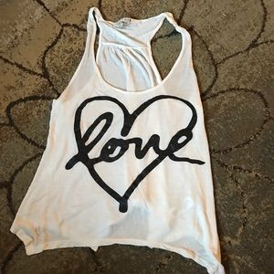 2 for 1  Forever 21 tank tops - Size M.